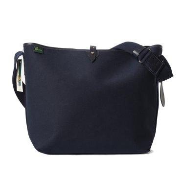 BRADY BAGS Kinross Bag Navy / Navy