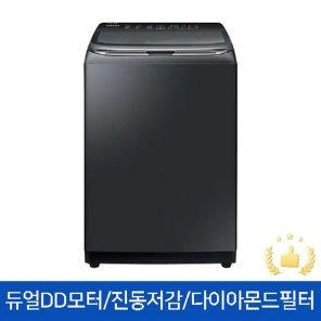 [으뜸효율환급대상] 삼성전자 WA18T7650KV 일반세탁기