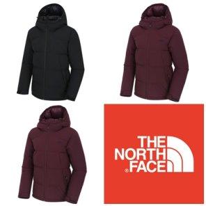 NSJ1DG81 여성용 모션 다운 재킷