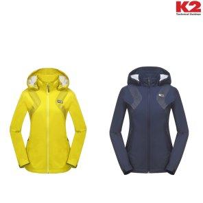 여성 ASCENT DZ 3D 자켓 KWP18110