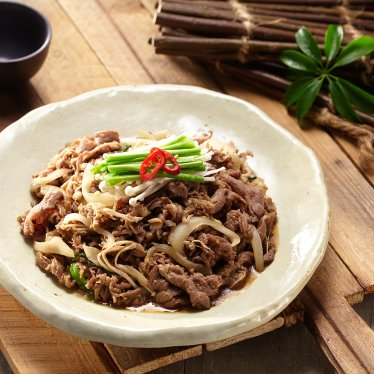 서울식 불고기(600g)-프리미엄 가정식 반찬배달