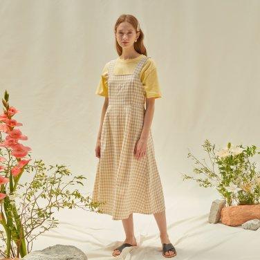 M Bustier Dress_BE
