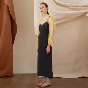 Linse Windy Shirt [Yellow] (JC18FWSH03_YE)