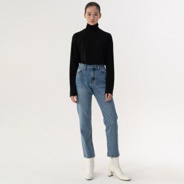 18W POLA T-SHIRTS (BLACK)