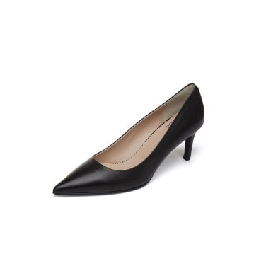 Pointed toe pumps(black) DG1BX20001BLK