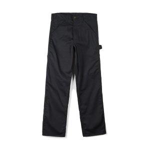 Stan Ray Single Knee Painter Pants 1130 Black