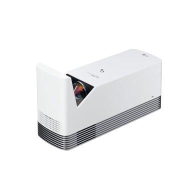 LG 시네빔 HF85JA 단초점 빔프로젝터