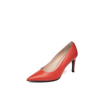 Pointed toe pumps(red) DG1BX20001RED