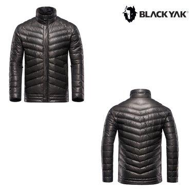 블랙야크 가을겨울 남성 고어텍스 경량다운 M인피늄다운자켓-1_EAS