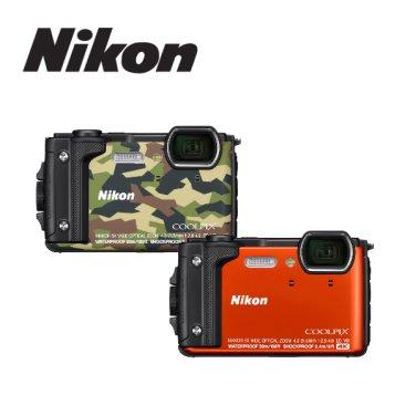 COOLPIX W300S 방수 카메라 + 정품케이스 / 쿨픽스
