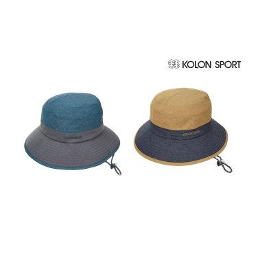 남성 방수 HAT (QERFW17040TEA,DBE)