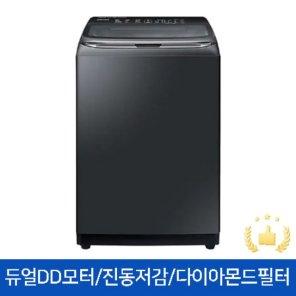 [으뜸효율환급대상] 삼성전자 WA22T7870KV 일반세탁기