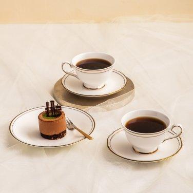 네오골드 커피세트 4p