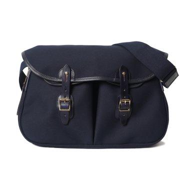 BRADY BAGS Large ARIEL TROUT Fishing Bag Navy / Navy