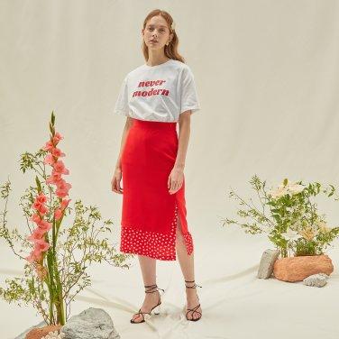 M Layerd Skirt_RE