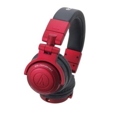 ATH-PRO500MK2 RD 디제잉 헤드폰