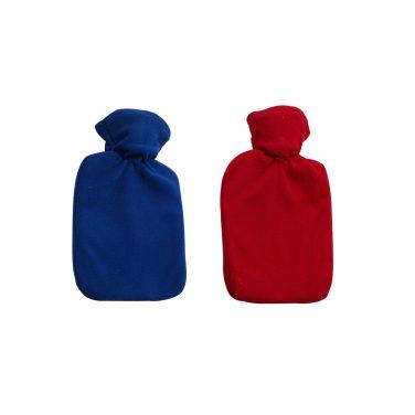 보온 물주머니 커버형 기본 블루/레드 1.8L
