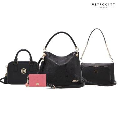 [메트로시티] [스테디셀러] 핸드백/클러치/지갑