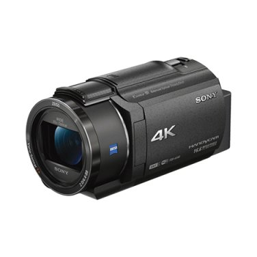 FDR-AX40[4K 캠코더][64G 내장 메모리]