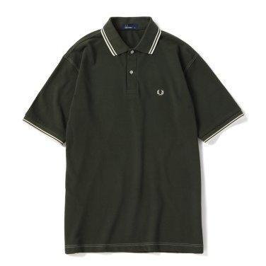[S/S상품]Laurel Leaf Dyed Pique Shirt로렐 리프 다이드 피케 셔츠 AFPM1911754-J46