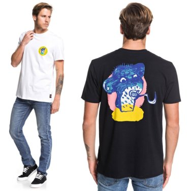 남성 ART HOUSE반팔 티셔츠 Q931ST024