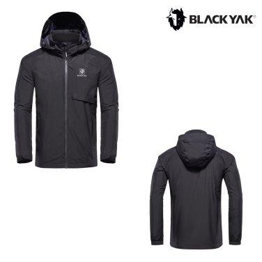 블랙야크 남성 가을겨울 등산기능성 고어텍스자켓 M베이직GTX자켓R-1_EAS