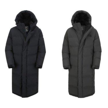 1 M S MCMURDO TECH DOWN COAT [NC1DJ60] 맥머도 테크 다운 코트