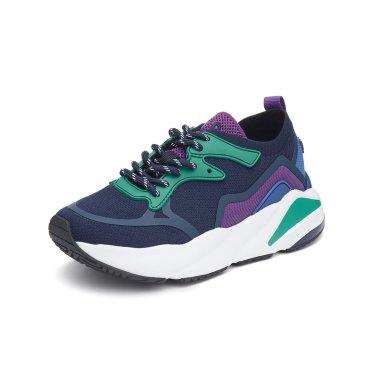 [송혜교슈즈]Highline sneakers(navy) DG4DX19501NAY / 네이비