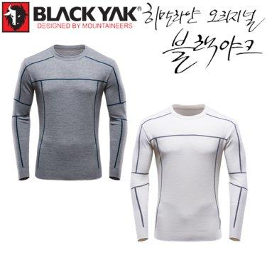 가을/겨울 남성용 캐쥬얼 기능성 스웨터 앨번스웨터-1