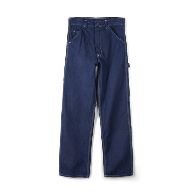 Stan Ray Single Knee Carpenter Pants 1255 Denim Wash