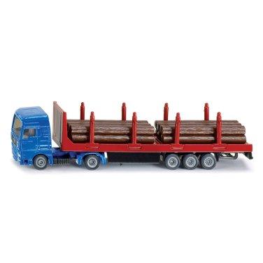 [시쿠] 목재 운송차