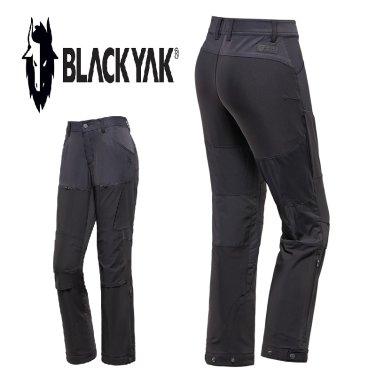 블랙야크 여성 기능성 등산팬츠 M커버팬츠 1BYPNF8508
