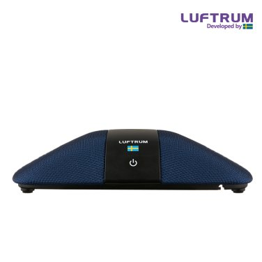 스웨덴 프리미엄 차량용 공기청정기 C401A 블루