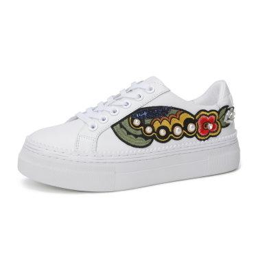 Million sneakers(white) DA4DX18001WHT