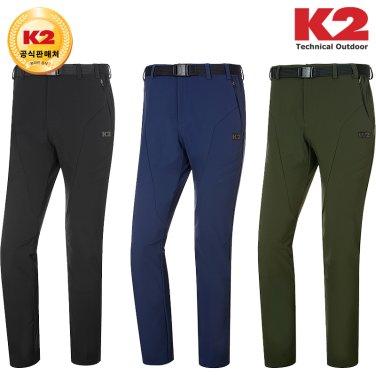 K2 KMW17319 EXM PP 기모팬츠