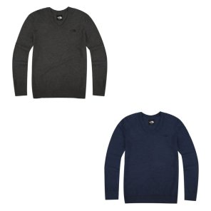 1 M S DAY V-NECK SWEATER [NT7TJ51] 남성용 데이 브이넥 스웨터