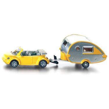 [시쿠] 자동차와 캠핑카