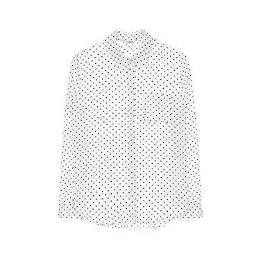 폴카 도트 원포켓 셔츠 TWWSTJ70080