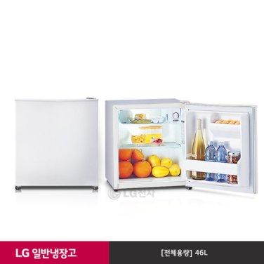 LG 일반냉장고 B057W (46L/슈퍼화이트)