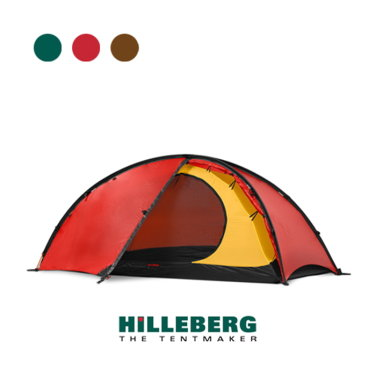 [Hilleberg] 힐레베르그 니악 텐트 (Niak)