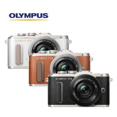 E-PL8 14-42mm 렌즈 KIT + SD32G 메모리