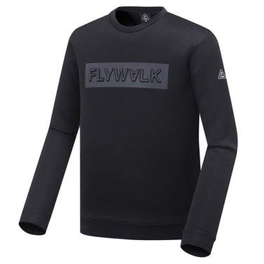 플라이워크 테크쉴드 맨투맨 티셔츠 KMU16277 버프증정