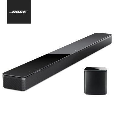 BOSE Soundbar 700 + Bass Module 700  package