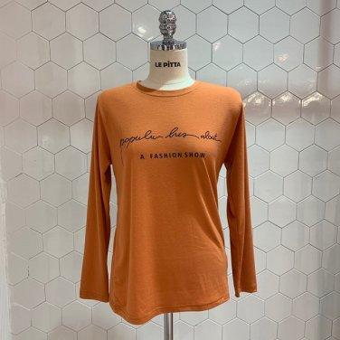 패션티셔츠 L194UTSA01
