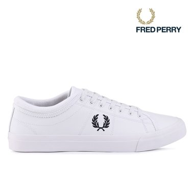 Fred Perry 남여공용 스니커즈 SFPU1914266-100