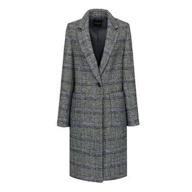 카니발체크 재킷(EGLJJA99)