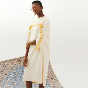 Tote Snap Dress (JC18FWOP02)