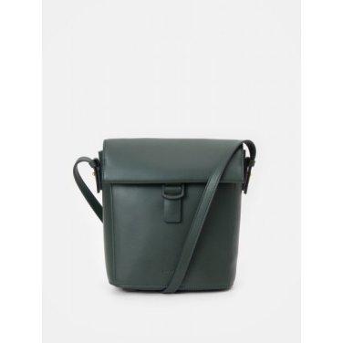 테이트 빈 스몰 버킷백 - Green (BE99D3P03M)
