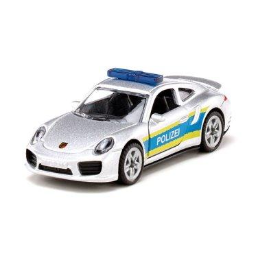 [시쿠] 포르쉐 911 고속도로순찰차