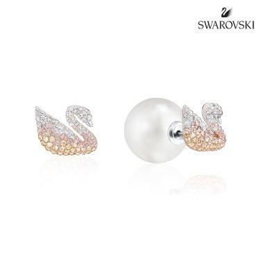 Iconic Swan 이어링 5215037